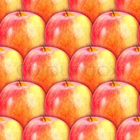 The Cider Wagon Apples