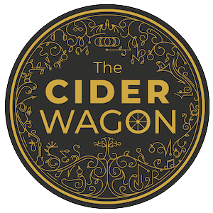 The Cider Wagon Perry and Cider from Wales Barrel Hire